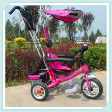 supply cheap kids metal tricycle for children with CE certificate