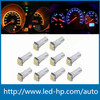 12V T5 Car Dashboards Light Bulbs
