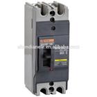 EZC 2P 100A Electrical Circuit Breaker
