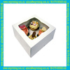 2014 new fashion custom high quality cupcake boxes and packaging made in China