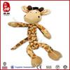 Pet toy for dog kong braidz dog toy stuffed toy gor dog