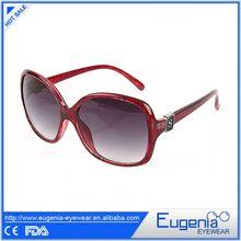 2014 new design luxury polarized sun glasses