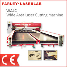 8m*2m WALC co2 laser cutting&welding machine for stainless steel
