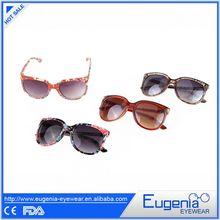 2014 best quality hot sale party sun glasses
