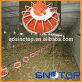 avesdecapoeira plástico alimentador de panela para a fazenda de galinha
