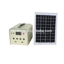 Non Grid Tied Solar Generator / Mini Solar Generator / Solar Charging Kit
