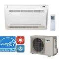 Daikin de la consola de aire acondicionado