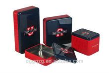 metal gift tins wholesale