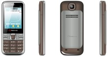 GRESSO C5 Low Price 2.2inch Dual Sim Cell Phone Small Cell Phone Bar Cell Phone