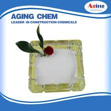 sodium starch gluconate solubility