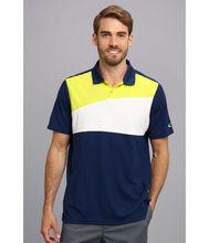 Custom Short sleeves color block athletic apparel