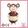 GSV SEDEX fabrika attractaive sevimli peluş hediye hayvan oyuncaklar doldurulmuş