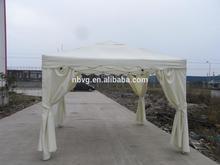 3x3x2.7m Aluminum Frame Canopy Folding Gazebo