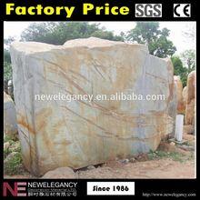 stone garden carving