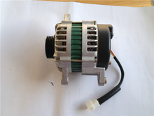 auto spare parts LBE072-02 MARUTI ALTERNATOR