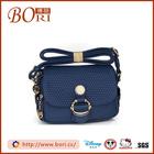 2014 new lady women handmade beads handbag and purse
