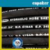 zhejiang enpaker manufacturer high pressure rubber hose pipe