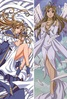 New Oh My Goddess Japanese Anime DAKIMAKURA Cheap Big Body Pillow Case47 Wholesale DropshipS