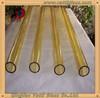 Color Borosilicate glass tube/ Rod,borosilicate colored glass tube,clear borosilicate 3.3 glass tube