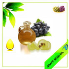 High quality grape seed oil.