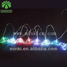 2014 MINKI USB chritmas gift/polymer clay christmas gift