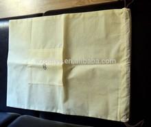 non woven bath bag drawstring travel fabric bag nonwoven string bag