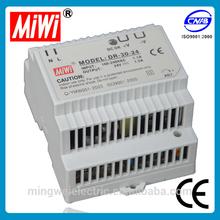 DR-30-15 power supply 15v 800ma, 15v-2a power supply din-rail