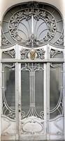GYD-15D0656 modern decorative sheet metal doors panels