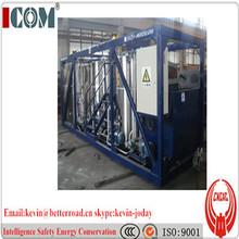 Emulsion Asphalt Plant for Bitumen