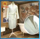 Guangzhou women adult bath robes hotel bathrobe for ladies