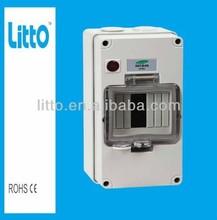 hot sale flush mounted circuit breaker distribution box