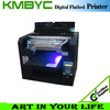 A3 size digital flatbed PVC card id card printer