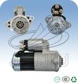 Utiliza 12v motordeautomóvil piezas para toyota motor de arranque 16833 jst-323