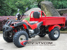 Electric four wheel cheap utility vehicle