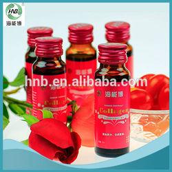 food grade OEM health drink collagen juice