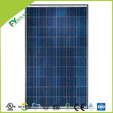 solar panel 250W STOCK IN EUROPE no anti-dumping duty