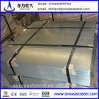 Promotion price !!! Chinese manufacturer supply galvanized sheet metal flat sheets sizes factory price