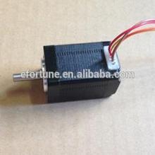 FREE SHIPPING!!! 3D Printer Cnc Nema11 Wantai stepper motor of 1200g.cm & 0.67A, 2phase 28BYGH501