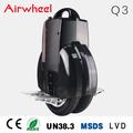 Airwheel usado scooters 50cc para venda com ce, certificado de rohs venda quente