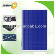 Best price per watt high quality solar panels