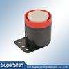 110db piezo buzzer siren .united states auto security car alarm