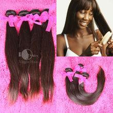 Noble Quality Wholesale Raw Malaysian Virgin Hair Braid Ponytail