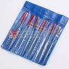 factory price inexpensive diamond glass nail files