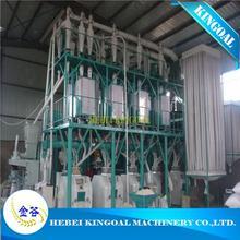 industrial flour grain mill