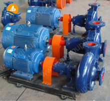 High viscosity anti- corrosion chemical pump