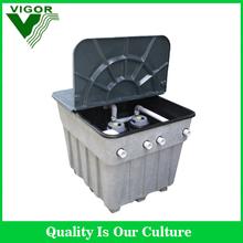 membrane/ water treatment system/swimming pool filter swimming pool aqua sand filter