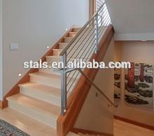 2014 stals new design veranda stair aluminum railing stair railing wholesale aluminum bridge railing