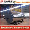 China Factory Price Sell Diesel Fired boiler Diesel Boiler