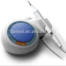 P4 portable dental scaler dental unit used
