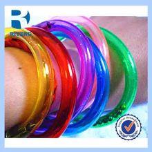 2014 Wholesale Cheap Plastic Bracelet Ball Pen in Many Colors